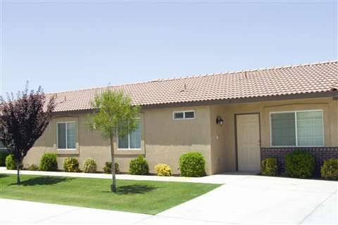 $850 Tyner Ranch, Two Bedroom Apartment (East on Hwy 58 right on Oswell)