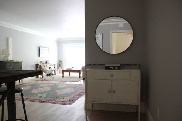 1br - BEAUTIFUL WEST HOLLYWOOD SUBLET (West Hollywood)