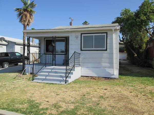 - $62500 2br - 1160ftsup2 - Lease to Own Free Clear in 5 Years (Taft)