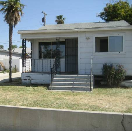 - $60000 2br - 1160ftsup2 - Lease to Own Free and Clear in 5 Years (Taft)