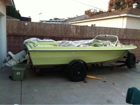 1968 cheetah - $3000 (Long beach)