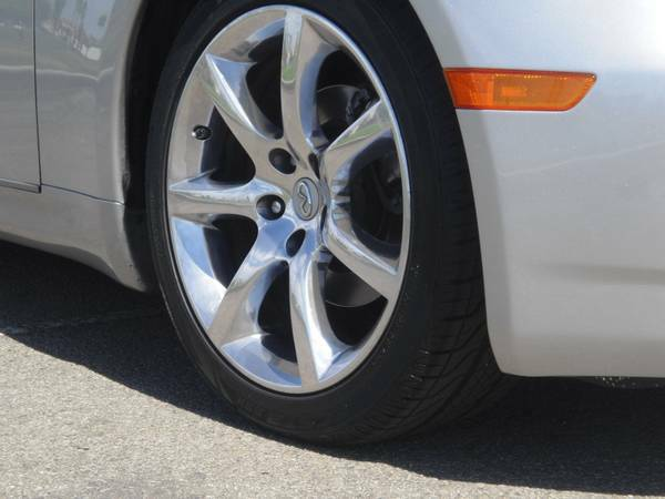 Infiniti G35 coupe wheels tires 18 in mint condition - $995 (NW)