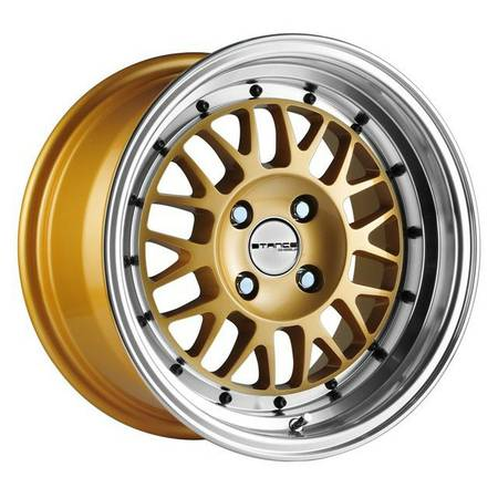 stance wheels - $695 (autoparts)