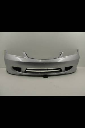 Looking for Civic bumper (Bakersfield)