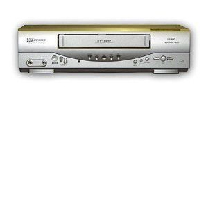 Emerson EWV403 4-Head Video Cassette Recorder - $25 (BAKERSFIELD)