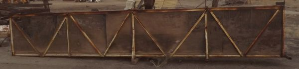 SheepHog loading chute - $25 (Carrisa Plains)
