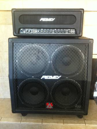 Peavey Amp and so much more - $600 (ShafterWascoRosedale)