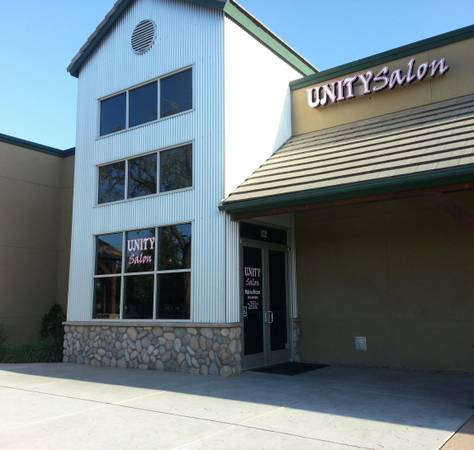 2 HAIRDRESSER STATIONS AVAILABLE AT UNITY SALON (Rosedale)