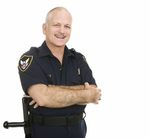 SECURITY GUARDS NEEDED (Simi Valley, CA)