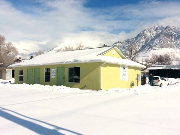 - $237 Furnished En-suite Rooms Pay for 7 nights or nightly ( Honeyville, Utah, Exit 372 1 Hour North)