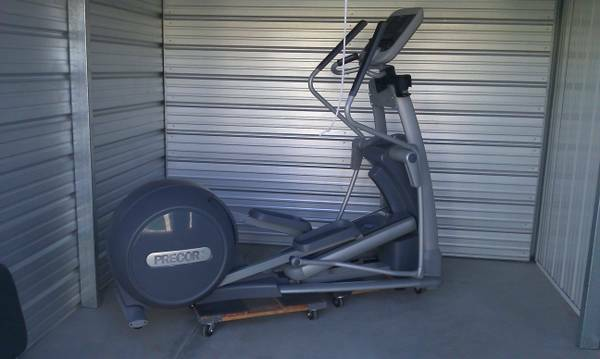 gtgtgtgtgtgt Precor 576i Experience Series Elliptical - $2200 (sacramento)