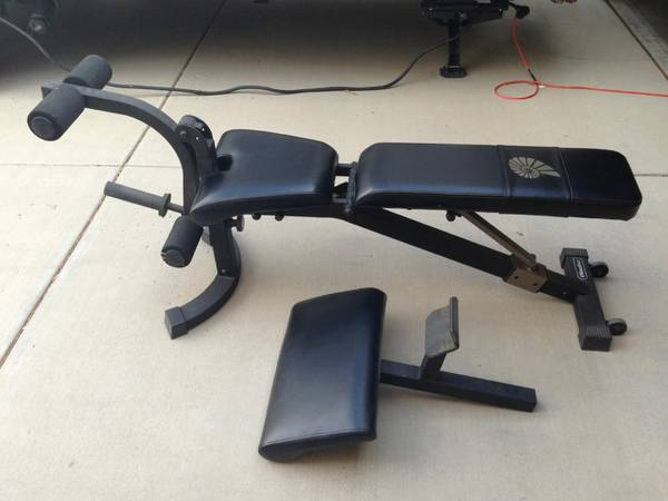 Nautilus weight set - $850 (Carson City)