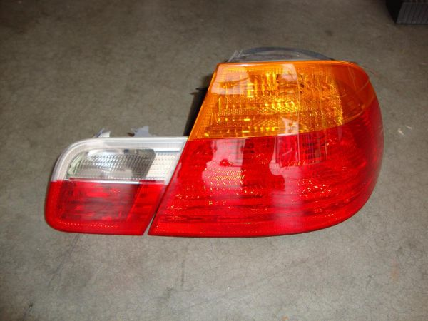 BMW E46- front and rear (all lights and reflectors) $125 OBO (Boise)
