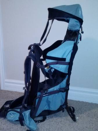 Sherpani Rumba Child Carrier - backpack - $150 (Heber City)
