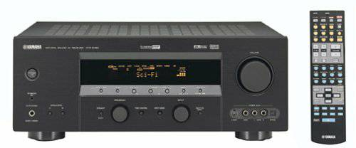 Yamaha HTR-5760 7.1 110W x 7 Digital Home Theater Receiver WRemote - $189 (Lehi, Utah)