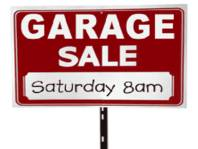 Sat. July 20th Yard Sale in Holladay (East Millcreek, UT)