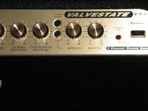 Marshall Valvestate VS-265 - $695 (Treasure Valley)