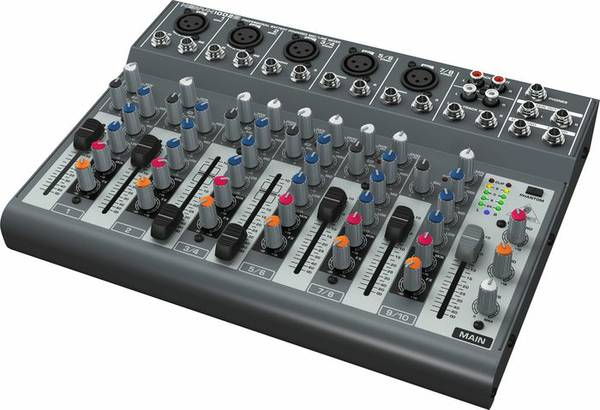 Music Video PA System - $1275 (Meridian SW Boise)