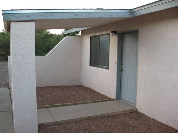 Peaceful and Serene 2 BR 1 BA (Clarkdale)