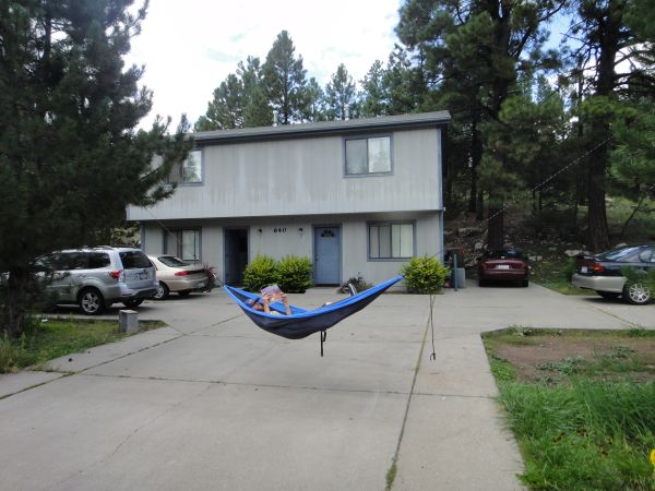$375 Master Bedroom in 3BR Duplex (South of NAU, near CCC)
