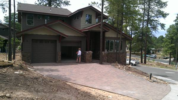 - $650 2100ftsup2 - Share New 3BR Townhome near NAU (12 mi from NAU)