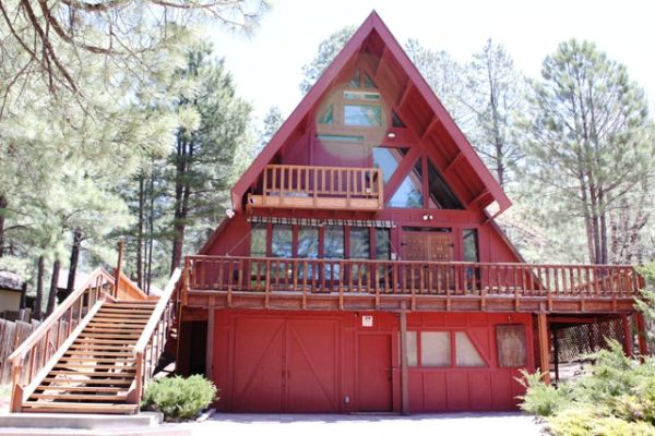 $500 3488ftsup2 - ---gtRooms for Rent Utilities Included lt--- (Kachina Village)