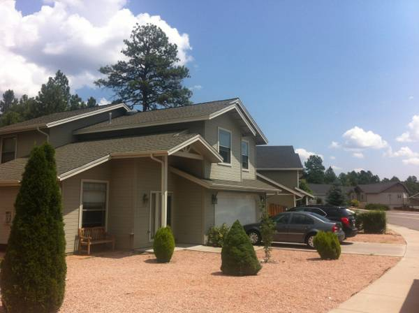 - $500 2 Bedrooms Available in Ponderosa Trails (Flagstaff)