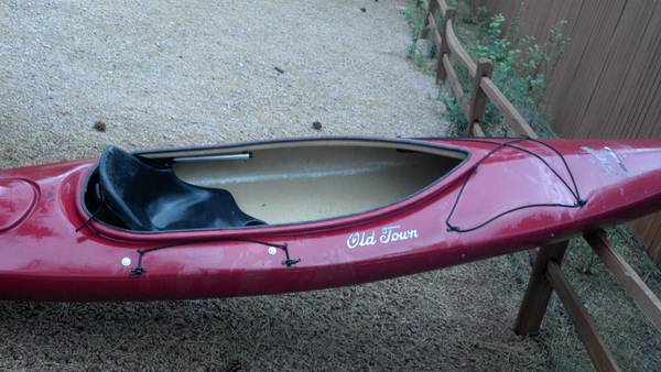 2 Old Town Loon 138 Kayaks - $750 (University Heights)