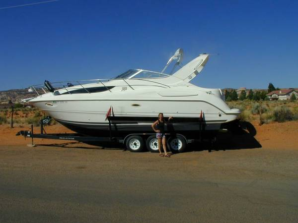Beautiful Bayline Ciera 3055 Boat, MUST SEE Priced to sell - $32000 (Sedon can be shown on request)