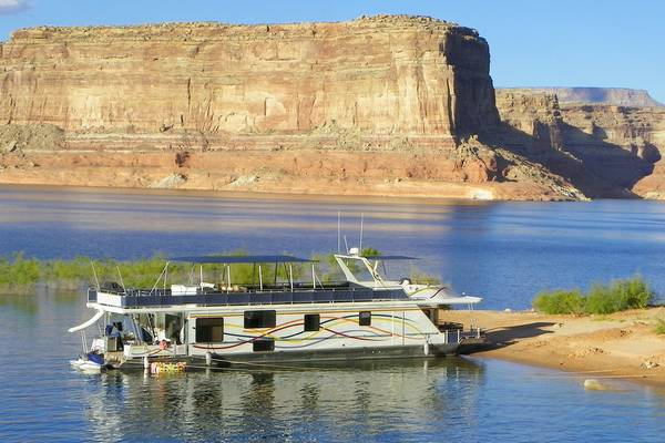Houseboat (2005) 75 - 8 day share on Lake Powell - $9990 (Lake Powell)