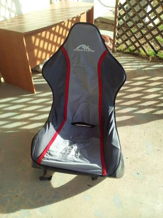 AK Rocker Rocking Chair Video Game Gaming - $10 (Cottonwood, AZ)