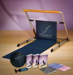 FLUIDITY BAR EXERCISE SYSTEM - $300 (Flagstaff)