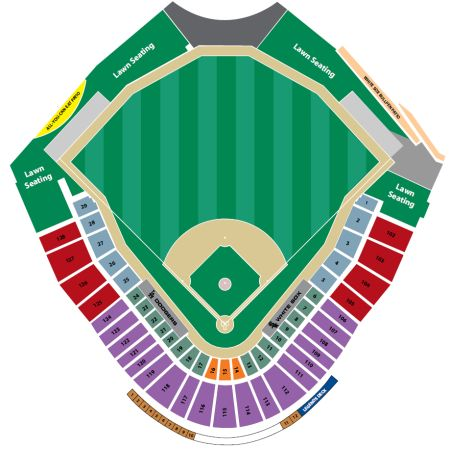 2 tickets for all Dodgers White Sox spring training games by home plat - $30 (Camelback Ranch Glendale)