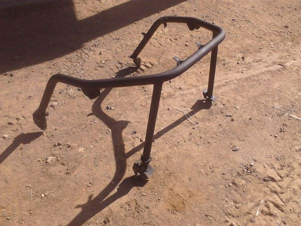 prerunner engine cage ford f150 - $250 (cottonwood)