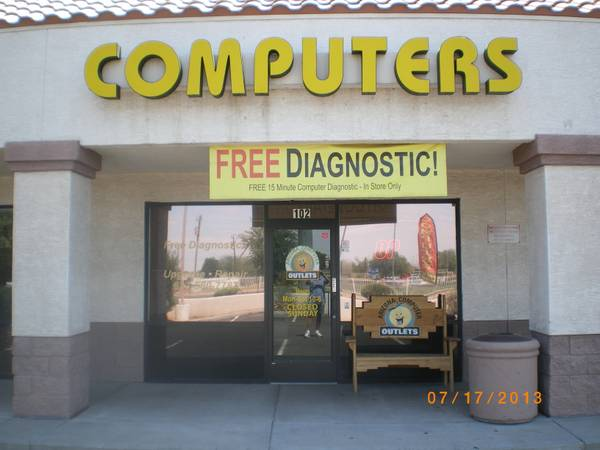 Free Diagnostic ) Computer Repair. SECURITY VIDEO (((((((35 ave Union Hills) ) ) ) ) )