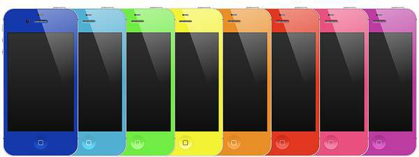 iPhone 4 4S Color Conversions Only $80 (Play N Trade - SW corner of Tatum Bell)