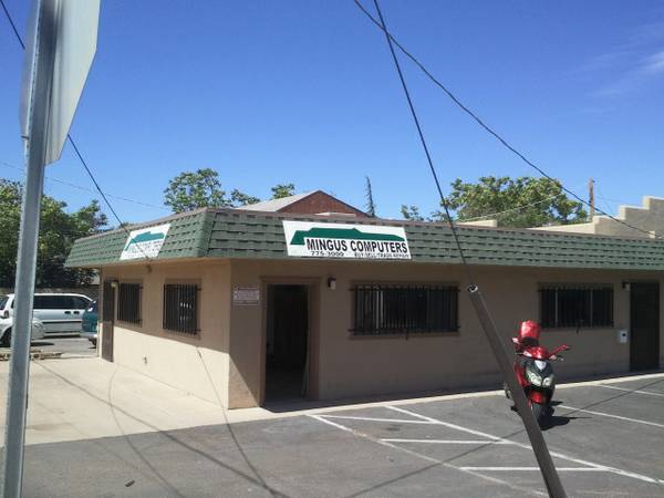 Serving the Verde Valley - Retail and Carry-in Computer repair, sales. (Cottonwood, 403 N. Main Street)