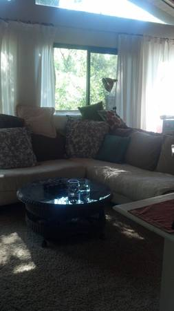- $550 Fabulous Setting1 Room for Rent (AuburnGrass Valley)