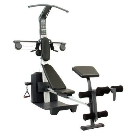 Weider Platinum Exercise Home Gym Weight System - $380 (Auburn i80Bell)