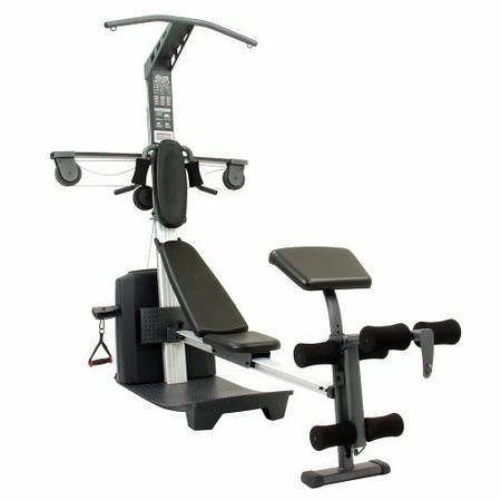 Weider Platinum Exercise Home Gym Weight System - $350 (Auburn i80Bell)
