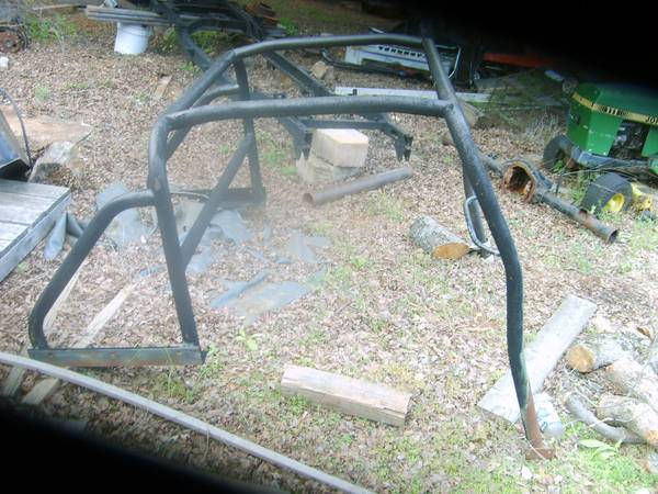 WillysJeep parts - $25 (north auburn)