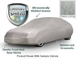 PT Cruiser Ultimate Fleece Lined Car Cover - BRAND NEW - $90 (River Pines)