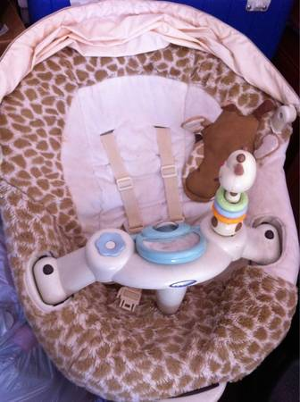 Great baby items (Grass valley)