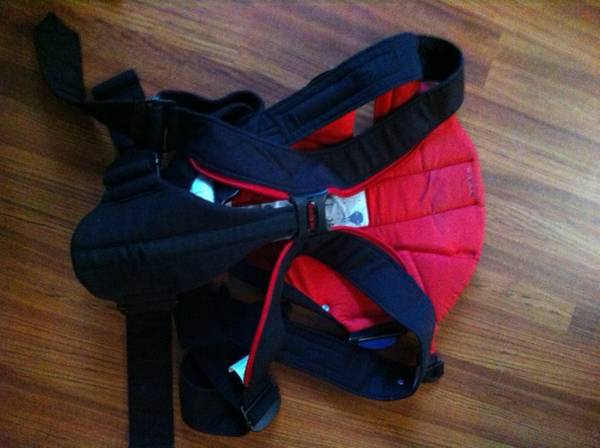 tons of baby items- bjorn,babyhawk, - $20 (Rescue)
