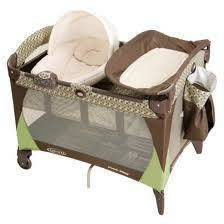 Graco pack n play - $60 (Cool)