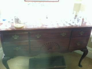 Estate Sale 11AM-4PM Friday (Grass Valley)