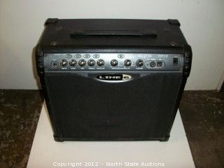 Line 6 Spider II 30 Electric Guitar Amplifier (Oroville, Ca)