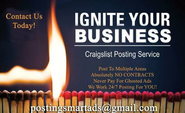Classified Ads Advertising Posting Service (Gold Country)