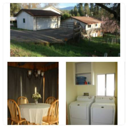 - $350 3br - YosemiteBass Lake Vacation Rental (Oakhurst Ca)