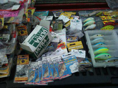 Quantum Fishing Lot - $500 (Corcoran)
